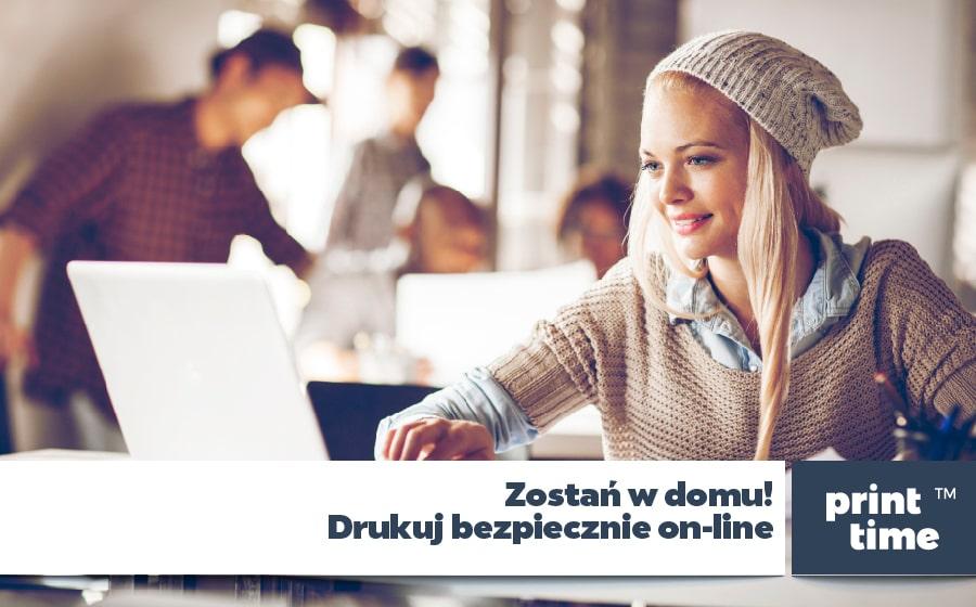 Drukarnia PrintTime - Notesy Druki CMR